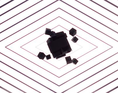 Cube Loop