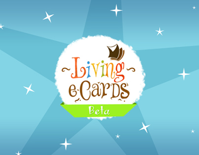 Living eCards