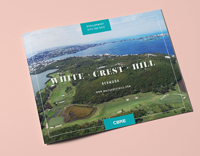 White Crest Hill Proposal