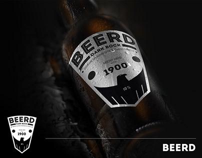 Beer brand project / Beerd
