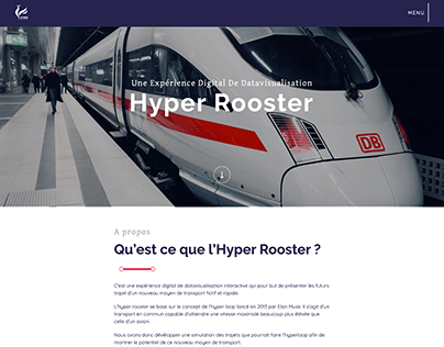 HyperRooster