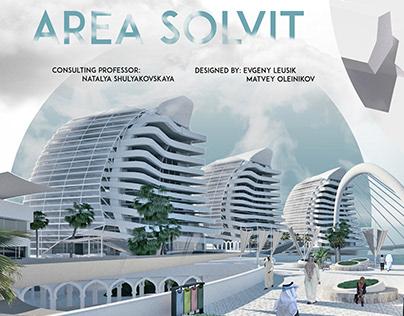 Area Solvit
