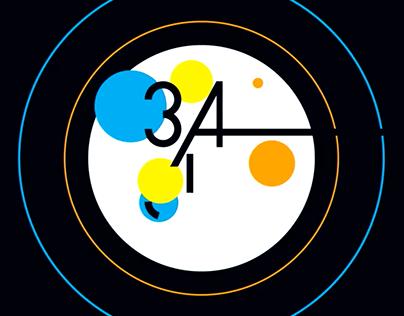 34° Sur- Animación