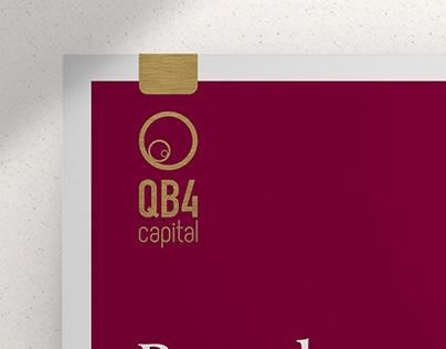 QB4 Corporate Identity