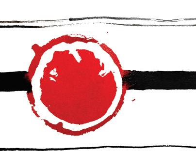 Poster design - Pieśni w kręgu