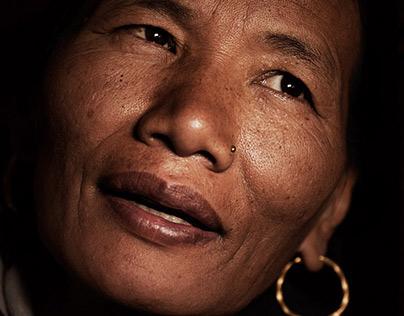 NEPAL  by Diego Arroyo.