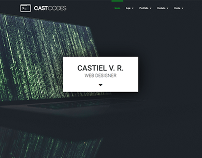 CastCodes