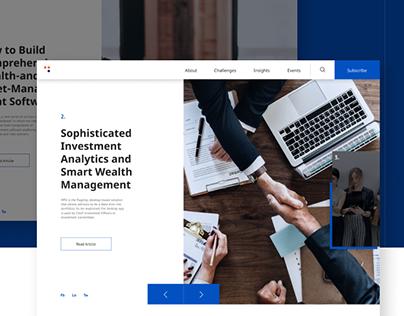 FinTech Blog