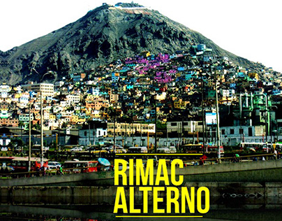 Urban Interventions - Lima    Video