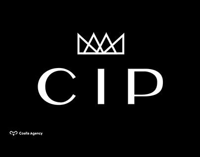 CIP — branding, visual identity, logo/brand - book