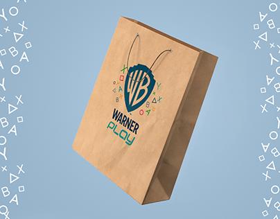 Warner Players - Press Kit