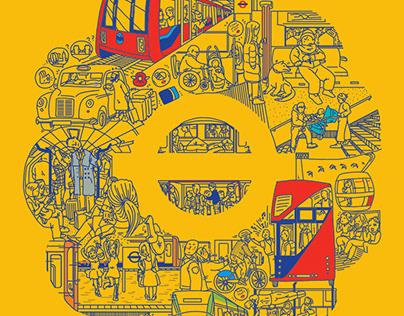 Stories around London