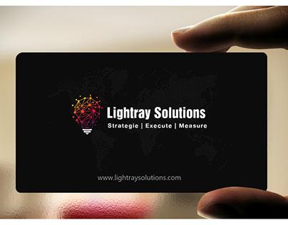 Visiting Card Design | Business Card