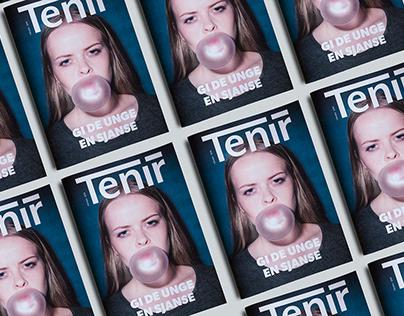"Magazine ""Tenir"""