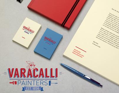 (Branding) Varacalli Painters