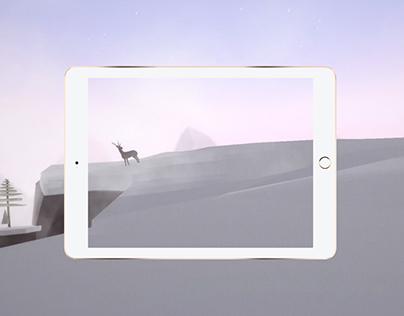 EPHEMERE - Ipad App