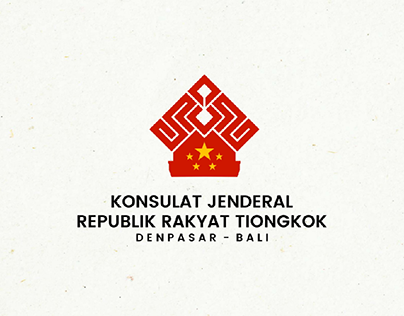 Logo Concept for Consulate General RRT