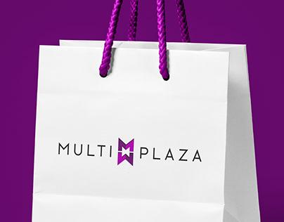 Centro Comercial Multiplaza