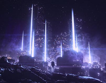 January 2021 Cinema 4D exploration