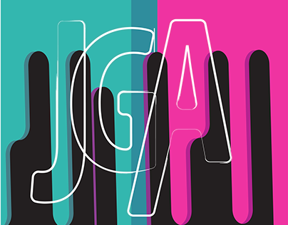 JacksonGal Art Logo and Branding 2019