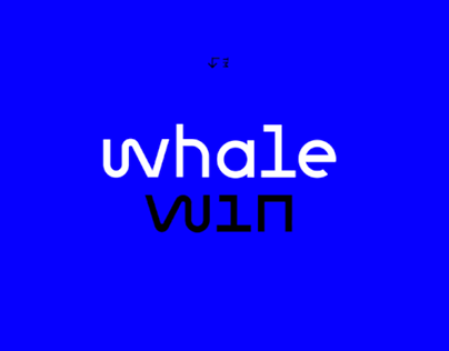 Wolf&Whale™. Modular Branding.