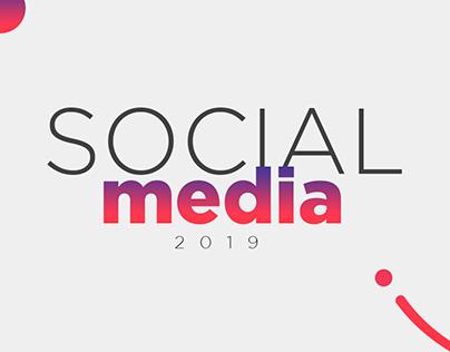 Social Media -Campanha Renan Bellan