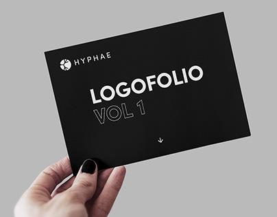 Logofolio, vol 1