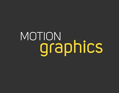 UNDERGROUND Motion Graphics