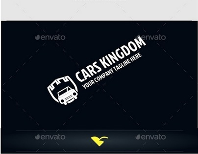 Hello friends!! this car kingdom logo template suitable