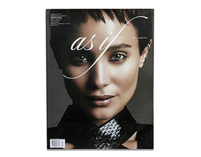 AS IF Magazine N° 7