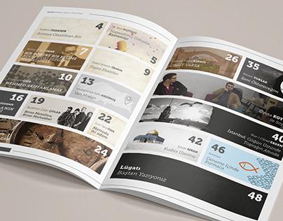 Bucak Magazine