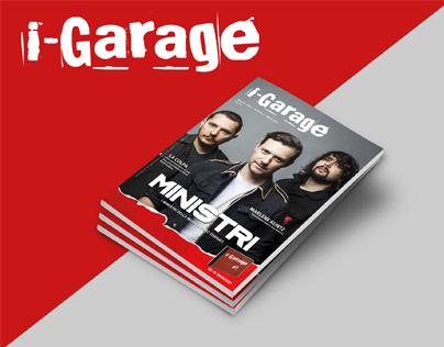 i-Garage Magazine