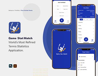 Game Stat Match