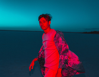 Hi This Is Flume - Stills Photography
