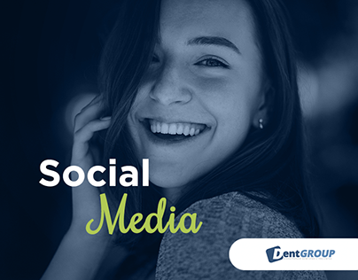 SOCIAL MEDIA - Dentgroup