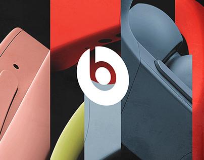 Power Beats Pro New Colors Launch