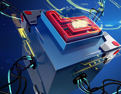 Blink Broadband - Branding - Tanzania