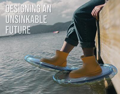 Speculative Design - Water