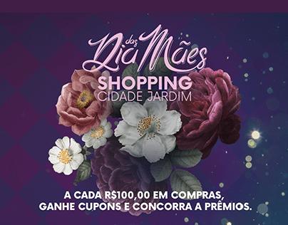 Dia das Mães Shopping Cidade Jardim