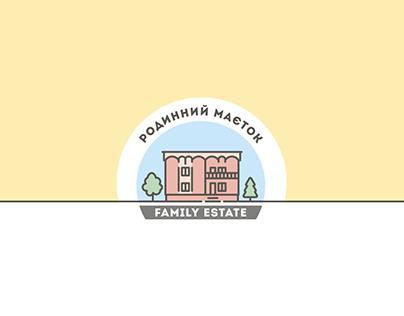 Family estate (Branding)