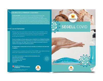 Editorial Segell Covid