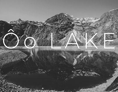 Ôo Lake