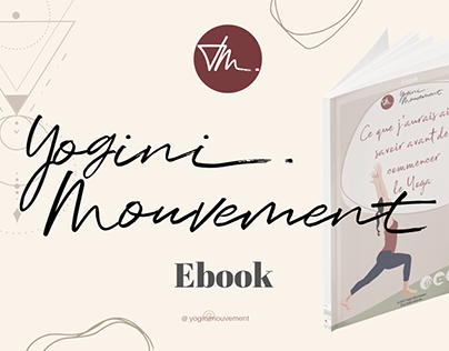 Ebook Yoginimouvement