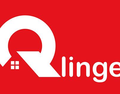 Logo voor bedrijf alarmsysteem/beveiligings bedrijf