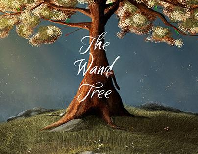 The Wand Tree