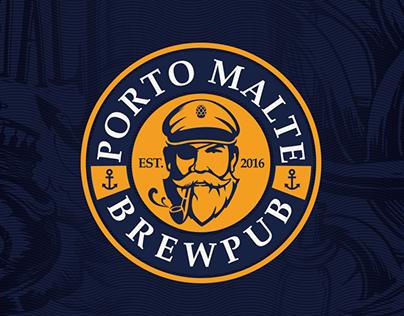 Porto Malte Brewpub