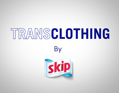 Skip- Transclothing