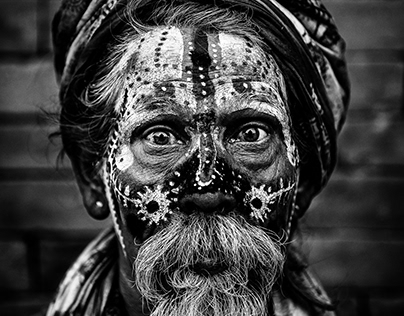 Untitled Portraits - Nepal