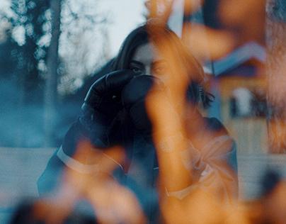 Breitling - THE ARCTIC (Directors Cut)
