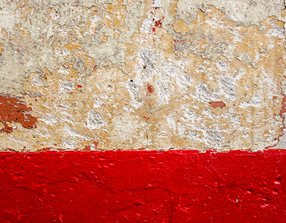Painted Walls of South America